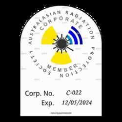Australasian Radioactive Protection Society